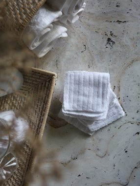 Reusable Facial Wipes
