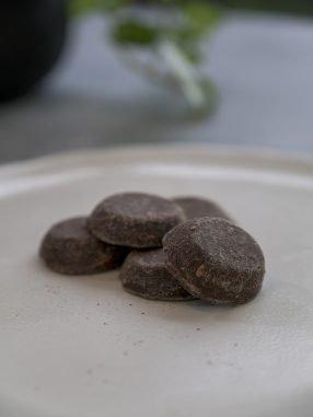 Pure Cacao Tablea